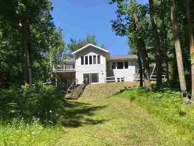 Mountain Single Family Home Active-No Offer: 15116 Maiden Lake