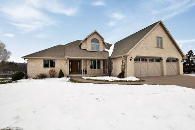 De Pere Single Family Home Active-Offer No Bump: 5808 Goldust