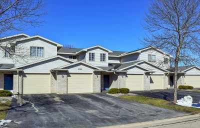 Oneida Condo/Townhouse Active-Offer No Bump: 4069 Frobisher Fields #4