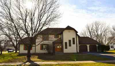 Oshkosh Single Family Home Active-Offer No Bump: 2825 Commander