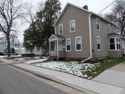 Appleton Multi Family Home Active-Offer No Bump-Show: 718 N Harriman