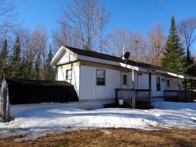 Oconto County Single Family Home Active-Offer No Bump: 14739 Hatchery