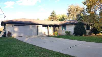 Neenah Single Family Home Active-No Offer: 116 Highland