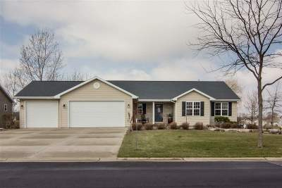 Greenville Single Family Home Active-Offer No Bump: N1592 Arnies