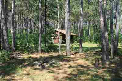 Waupaca Residential Lots & Land Active-Offer No Bump: N235 Park