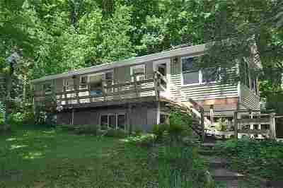 Wabeno Single Family Home Active-No Offer: 6990 Hamilton
