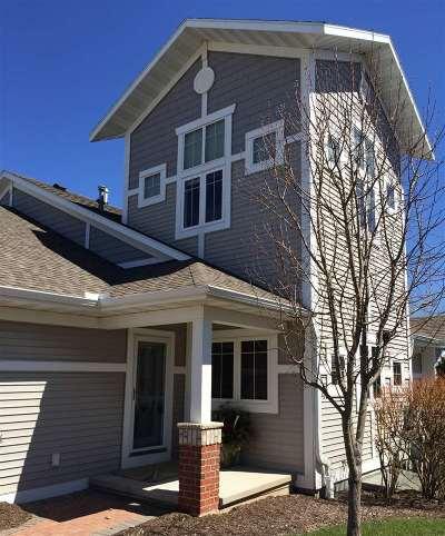 Green Bay Condo/Townhouse Active-Offer No Bump: 2605 Bay Harbor #4
