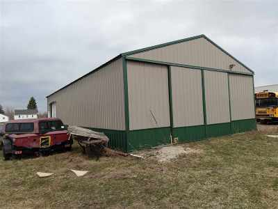 De Pere Residential Lots & Land Active-No Offer: 3051 Monroe