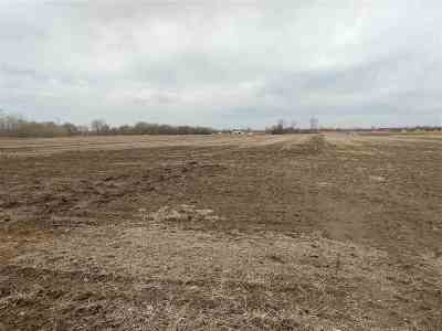 De Pere Residential Lots & Land Active-No Offer: Bower Creek