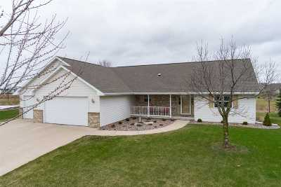 Combined Locks Single Family Home Active-Offer No Bump: 629 Roland