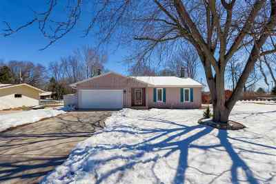 Pulaski Single Family Home Active-Offer No Bump: 610 Johnson
