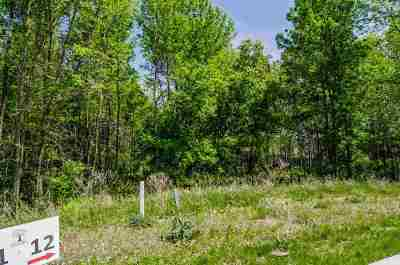 Green Bay Residential Lots & Land Active-No Offer: 744 Olive Tree