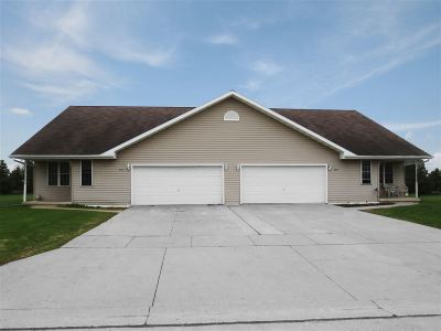 Shawano County Multi Family Home Active-No Offer: 594 Rosemary