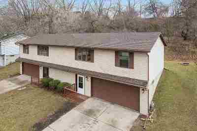 Brown County Multi Family Home Active-Offer No Bump: 2422 Deer