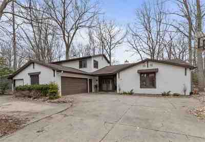 Appleton Single Family Home Active-No Offer: 1516 S Lee
