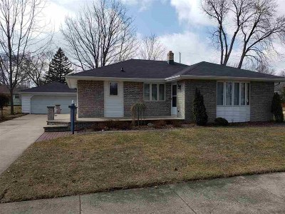 Kimberly Single Family Home Active-Offer No Bump: 316 S Helen