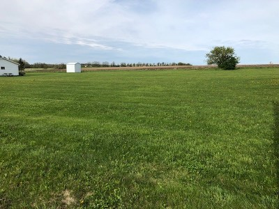 Residential Lots & Land Active-No Offer: S 3rd