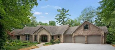 Green Bay Single Family Home Active-No Offer: 2060 Packerland