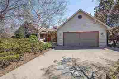 Neenah Single Family Home Active-Offer No Bump: 916 S Park