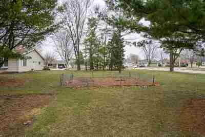 Appleton Residential Lots & Land Active-No Offer: S Greenview