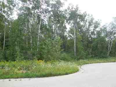 Appleton Residential Lots & Land Active-No Offer: 1312 Casual