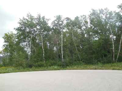 Appleton Residential Lots & Land Active-No Offer: 1355 Casual