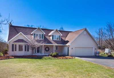 Neenah Single Family Home Active-Offer No Bump: 146 Woodhaven
