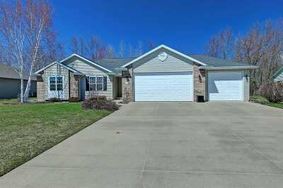Greenville Single Family Home Active-Offer No Bump: W7252 Dover