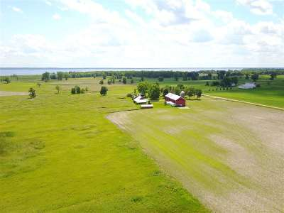Residential Lots & Land Active-No Offer: 8038 Arrow