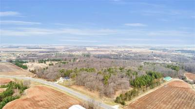 De Pere Residential Lots & Land Active-No Offer: Hwy Zz