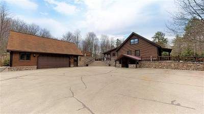Oconto County Single Family Home Active-Offer No Bump: 5895 S Wedgewood