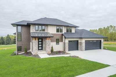 Brown County Single Family Home Active-No Offer: 4607 Royal Vista