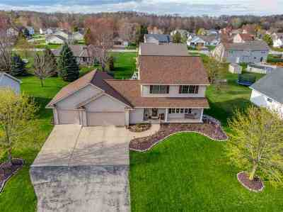 Howard, Suamico Single Family Home Active-Offer No Bump: 2256 Redpepper