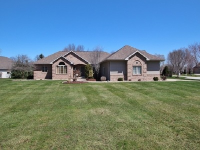 Howard, Suamico Single Family Home Active-Offer No Bump: 1138 Whisper Wind