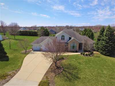 Oneida Single Family Home Active-No Offer: 4317 Touchstone
