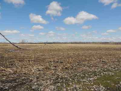 Oconto County Residential Lots & Land Active-No Offer: 6662 Hwy 22