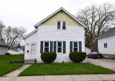 Oshkosh Single Family Home Active-Offer No Bump: 319 Foster