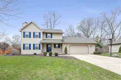 Green Bay Single Family Home Active-Offer W/Bump-Show: 2769 Friendly