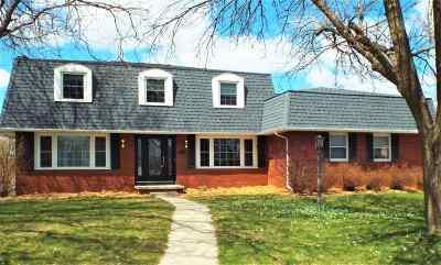 Green Bay Single Family Home Active-Offer No Bump: 2910 Grande Rue