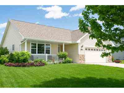 Oneida Single Family Home Active-No Offer: 4845 Isabella