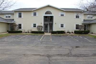 Menasha Condo/Townhouse Active-Offer No Bump: 1310 Wittmann Park