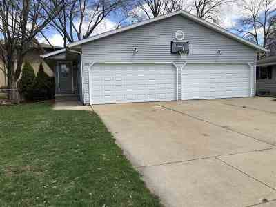 Brown County Multi Family Home Active-Offer No Bump: 1692 Badger