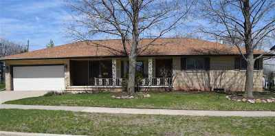 Appleton Single Family Home Active-Offer No Bump: 520 W Michigan