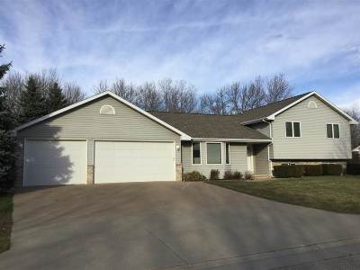 Combined Locks Single Family Home Active-Offer No Bump: 108 Lamine