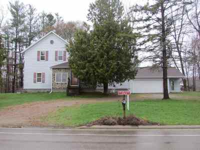 Single Family Home Active-Offer No Bump-Show: 1783 Hwy J