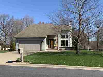 Shawano County Single Family Home Active-Offer No Bump: 1350 Dallman