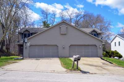 Brown County Multi Family Home Active-Offer No Bump: 627 St Martin