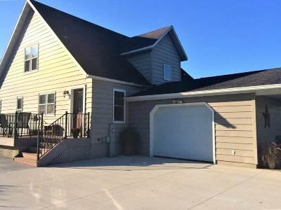 Oconto Falls Single Family Home Active-Offer No Bump: 127 Cherry