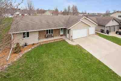 Shawano Single Family Home Active-Offer No Bump: 1450 Prospect