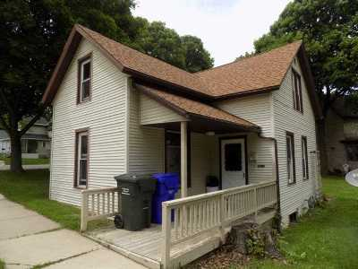 Single Family Home Active-No Offer: 507 Reaume